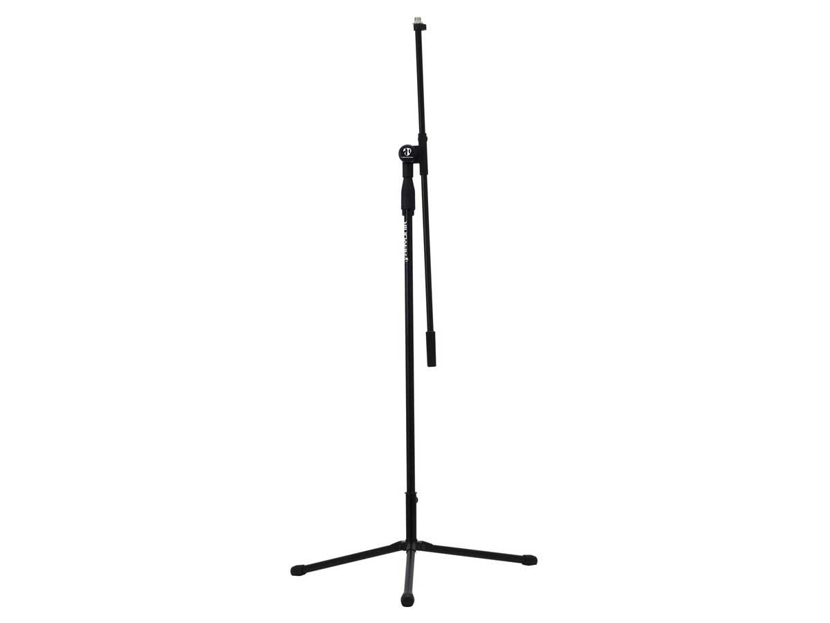 Kit com 4 Suportes Pedestal para Microfone Hayonik PM-100 + Cachimbos