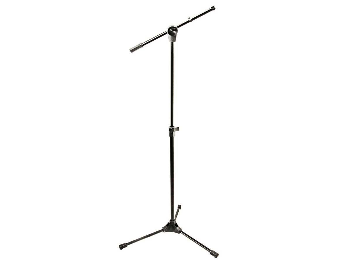 Kit com 6 Suportes Pedestal para Microfone RMV PSU 142 + 6 Cachimbos