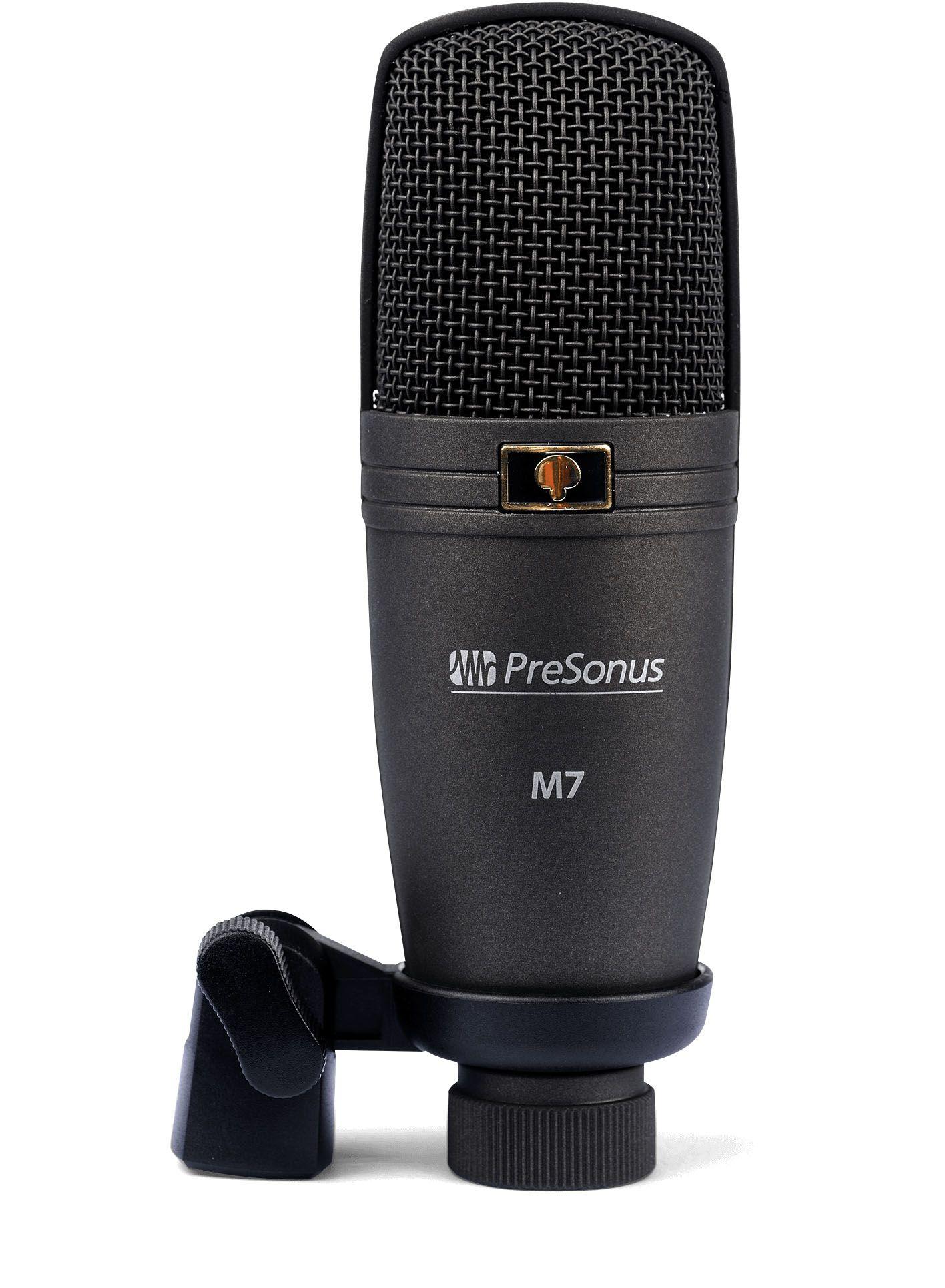 Kit Home Studio PreSonus AudioBox USB 96 Studio