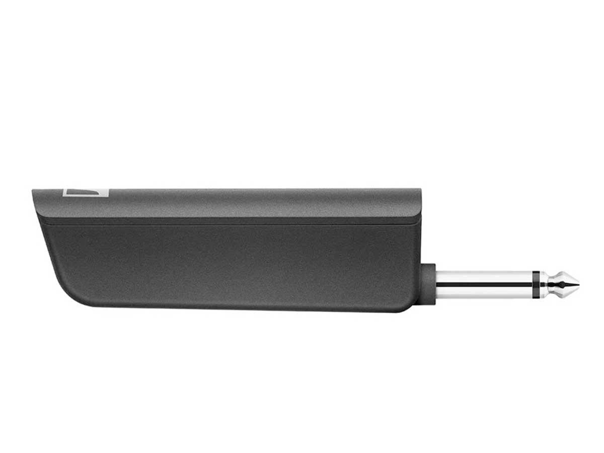 Kit Transmissor sem Fio para Instrumentos Sennheiser XSW-D Instrument