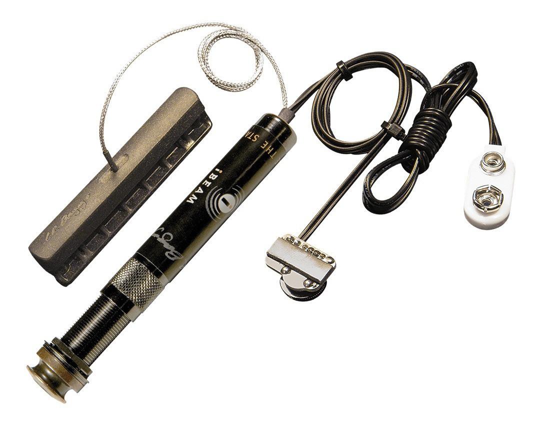Lr Baggs iBeam Active - Captador para Violão Aço