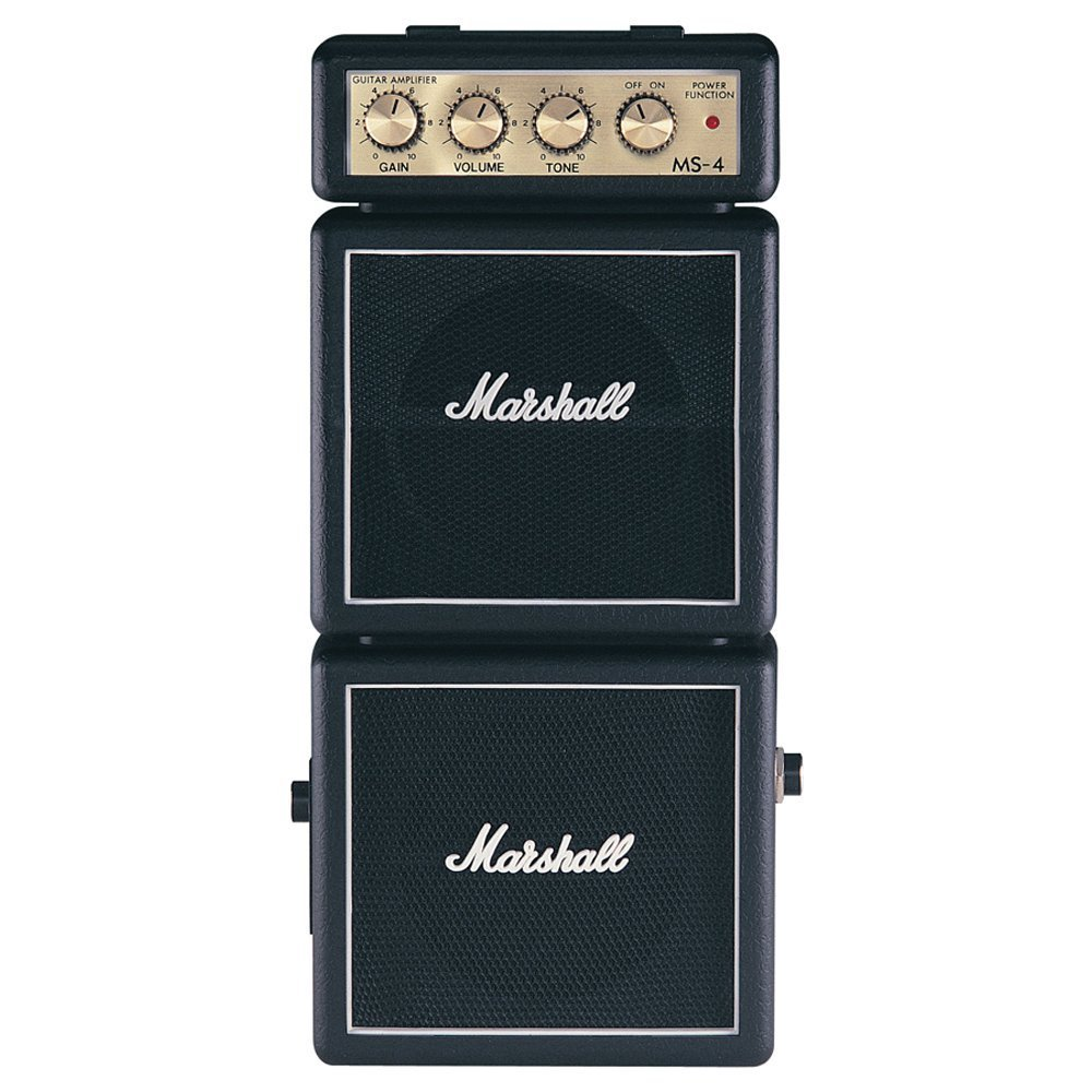 Marshall MS-4 - Amplificador Micro Stack