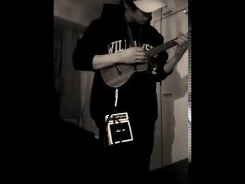 Micro Amplificador Marshall - Stack White para Guitarra - MS-2W