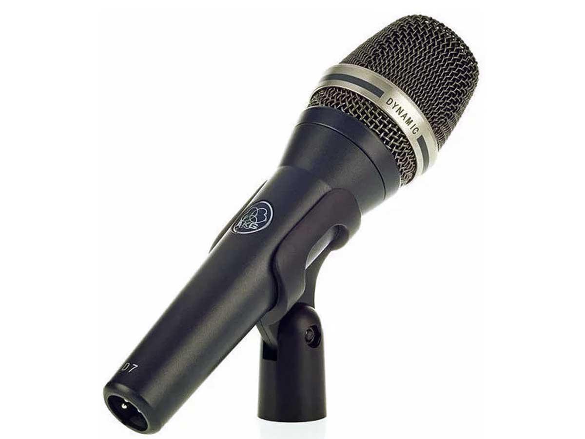 Microfone AKG D7
