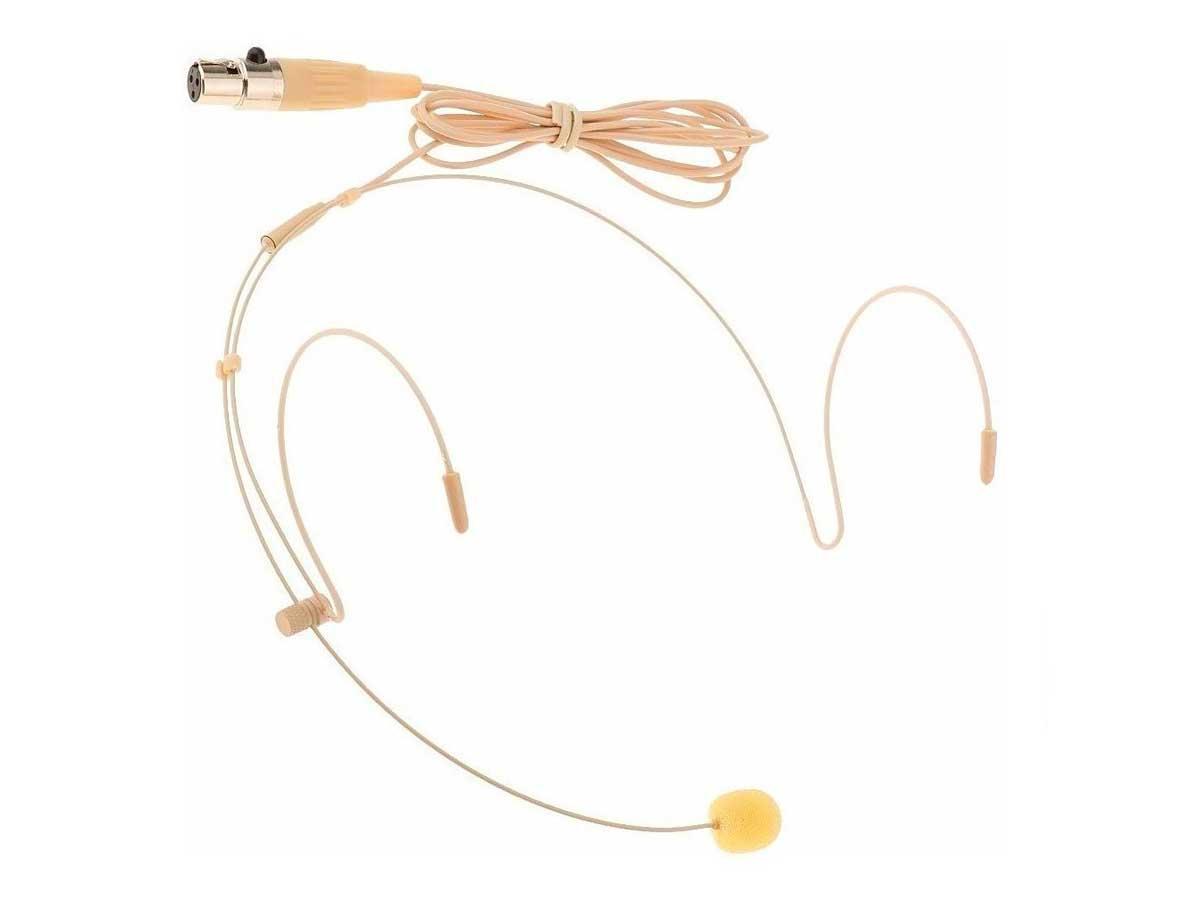 Microfone Auricular Mini X Lexsen LSH-1