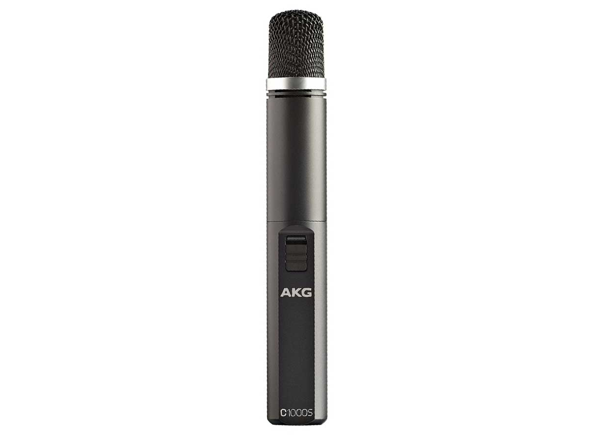 Microfone Condensador AKG C1000 S