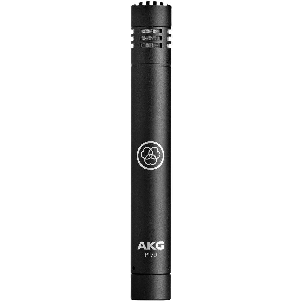 Microfone condensador AKG Perception 170 - P170
