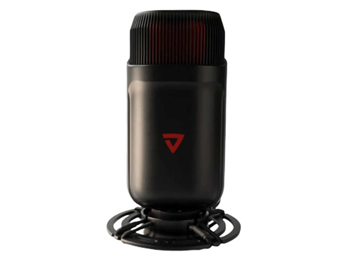 Microfone Condensador Thronmax MDrill Zone   XLR