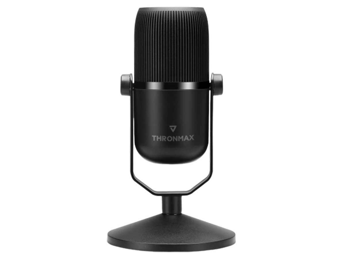 Microfone Condensador USB Thronmax MDrill Zero Plus