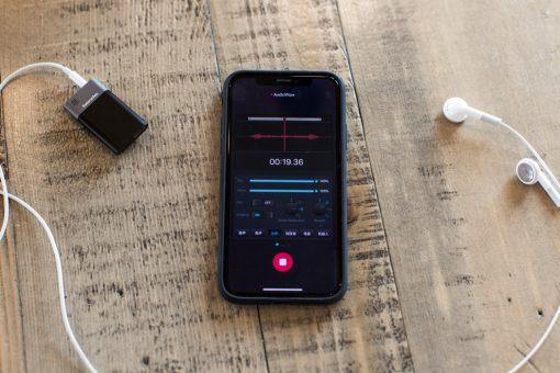 Microfone de Lapela Bluetooth sem fio Sabinetek AudioWow