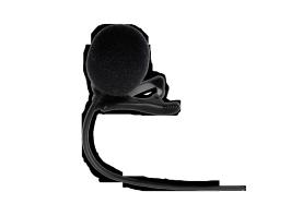 Microfone de Lapela Lyco LVM-01 plug p2 com rosca