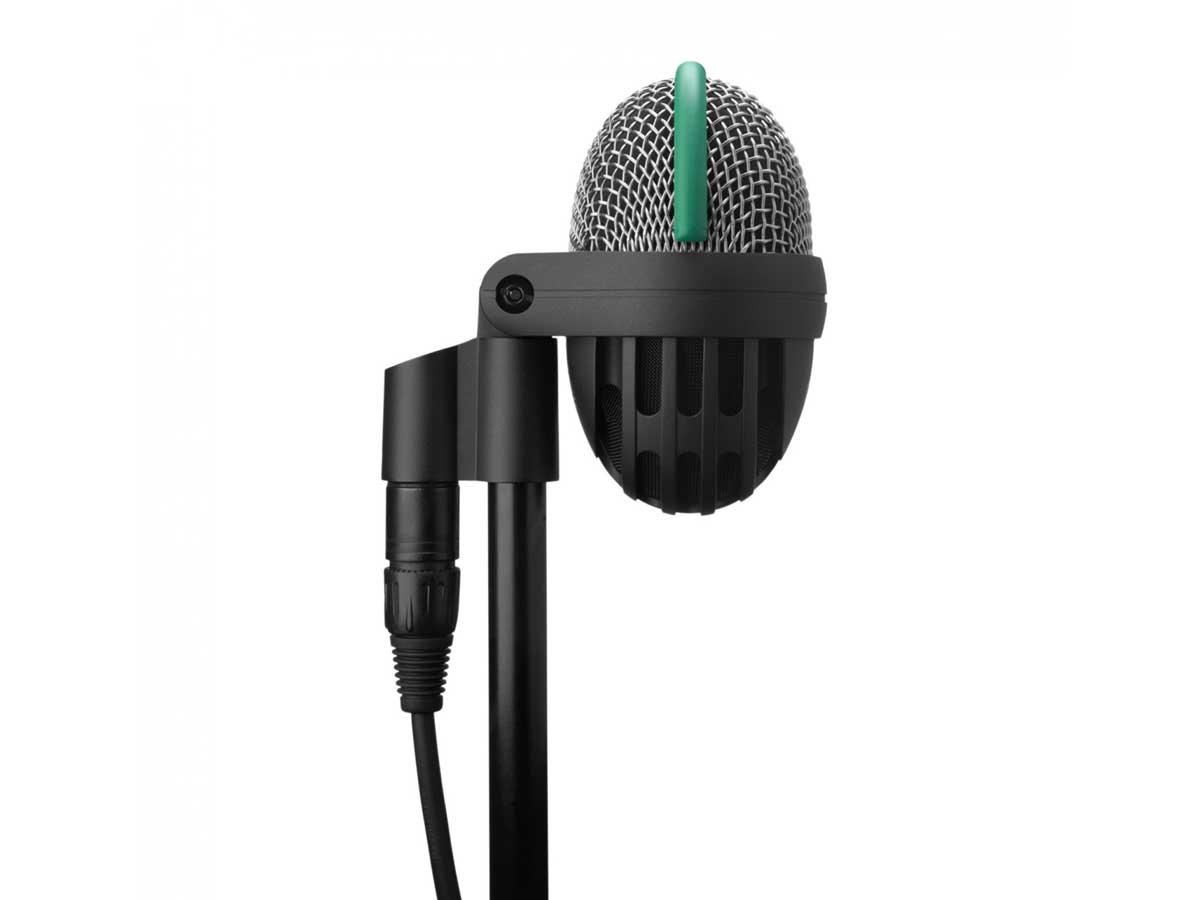 Microfone AKG D112 MKII Para Bumbo