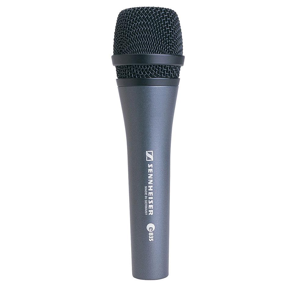 Microfone Sennheiser e835