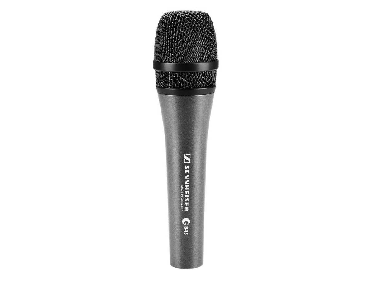 Microfone Sennheiser e845