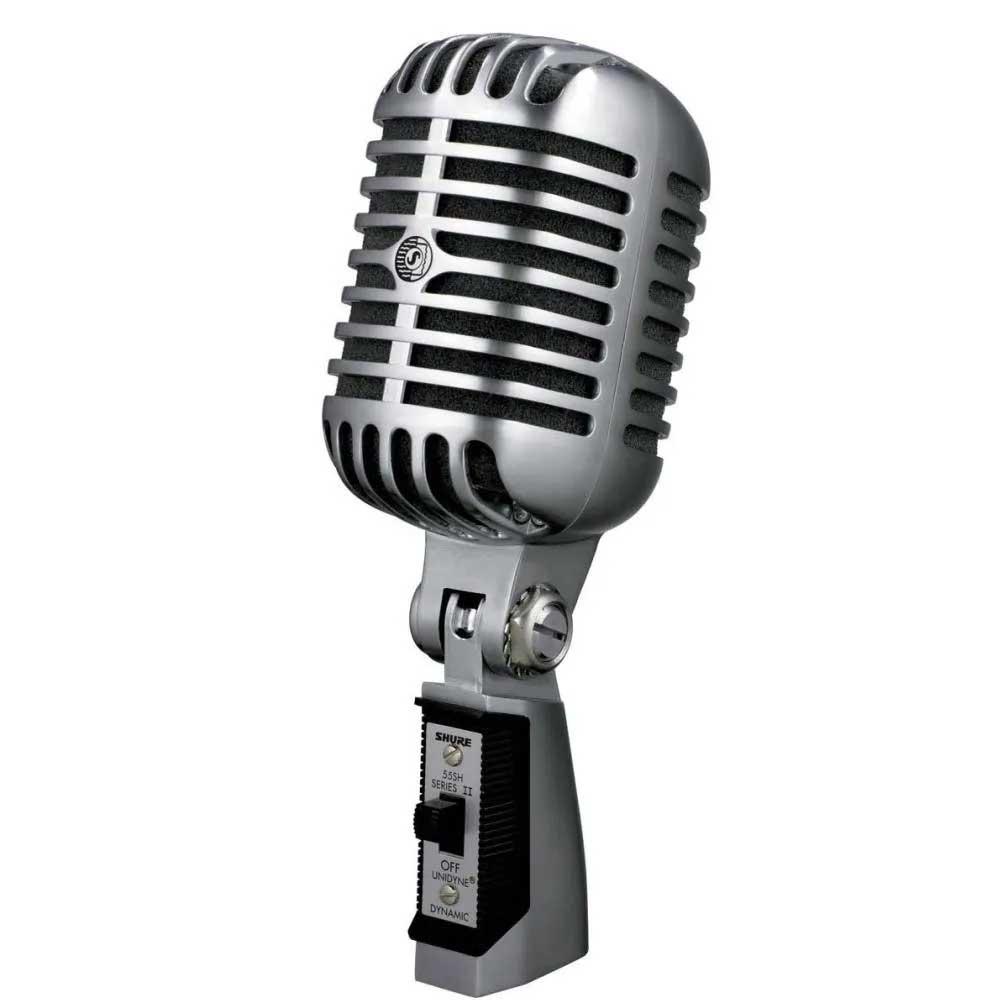 Microfone Shure 55SH Series II Vintage '