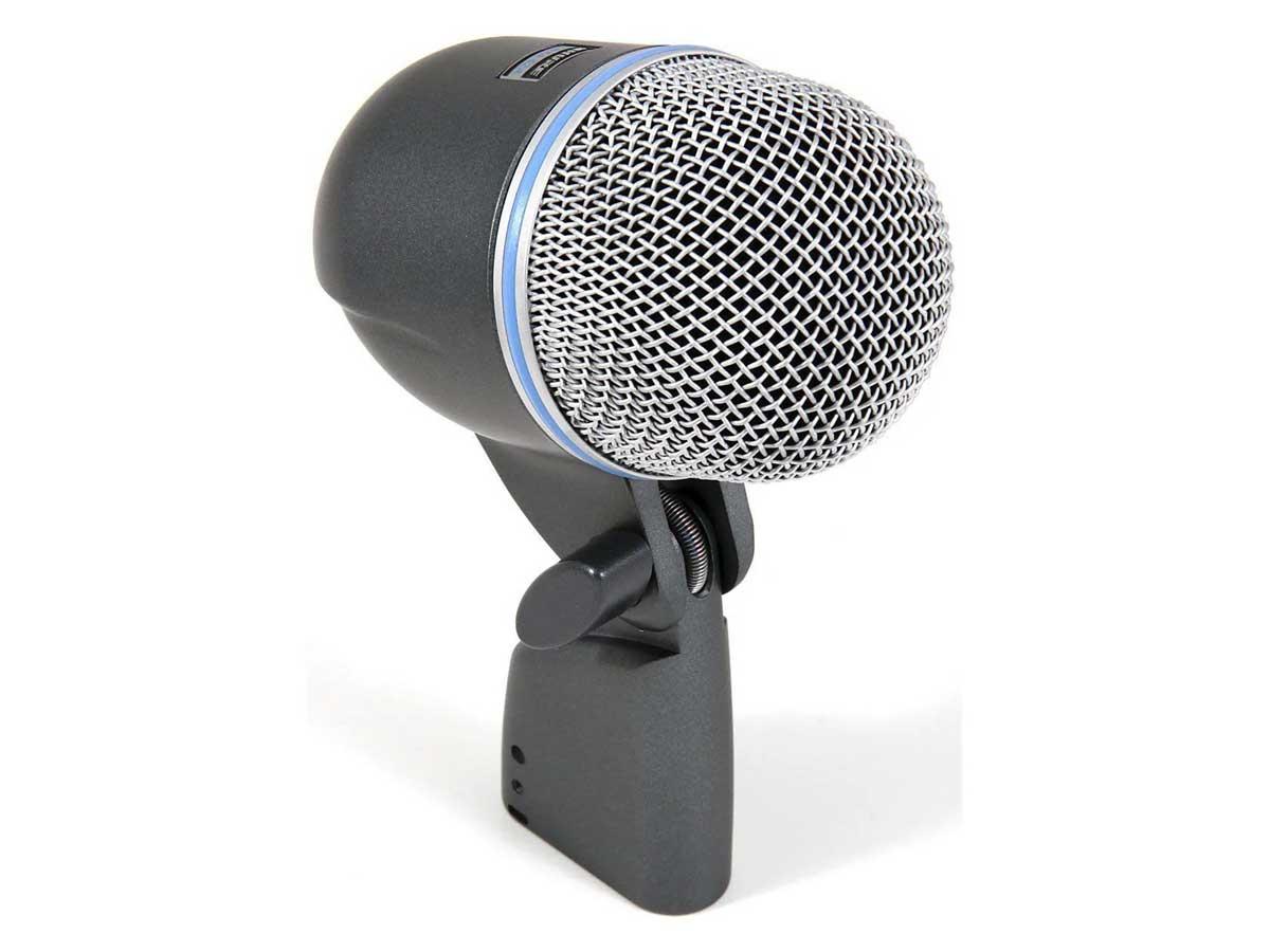 Microfone Shure Beta52A