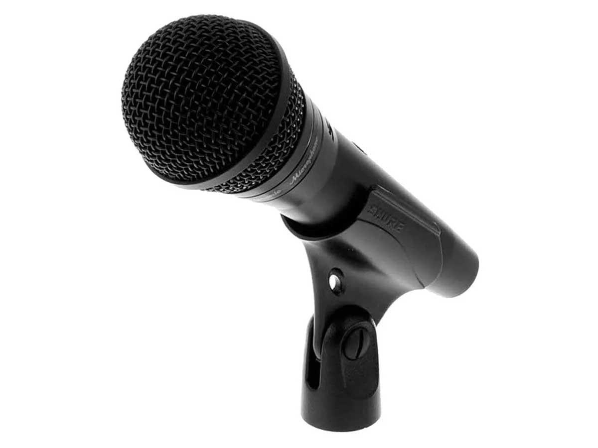 Microfone Shure PGA 58