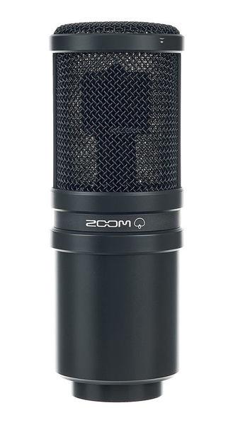 Microfone Zoom Dinâmico para Podcast ZDM-1