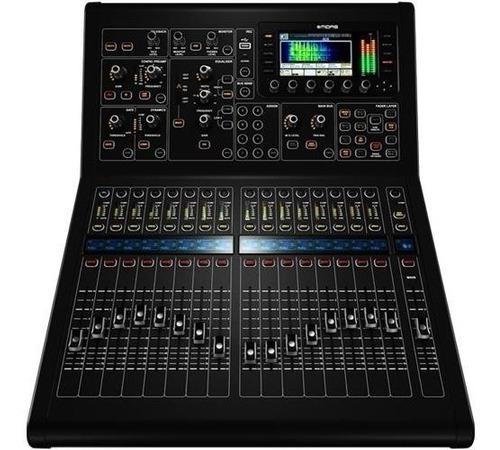 Mixer M32R Live Digital Midas Live