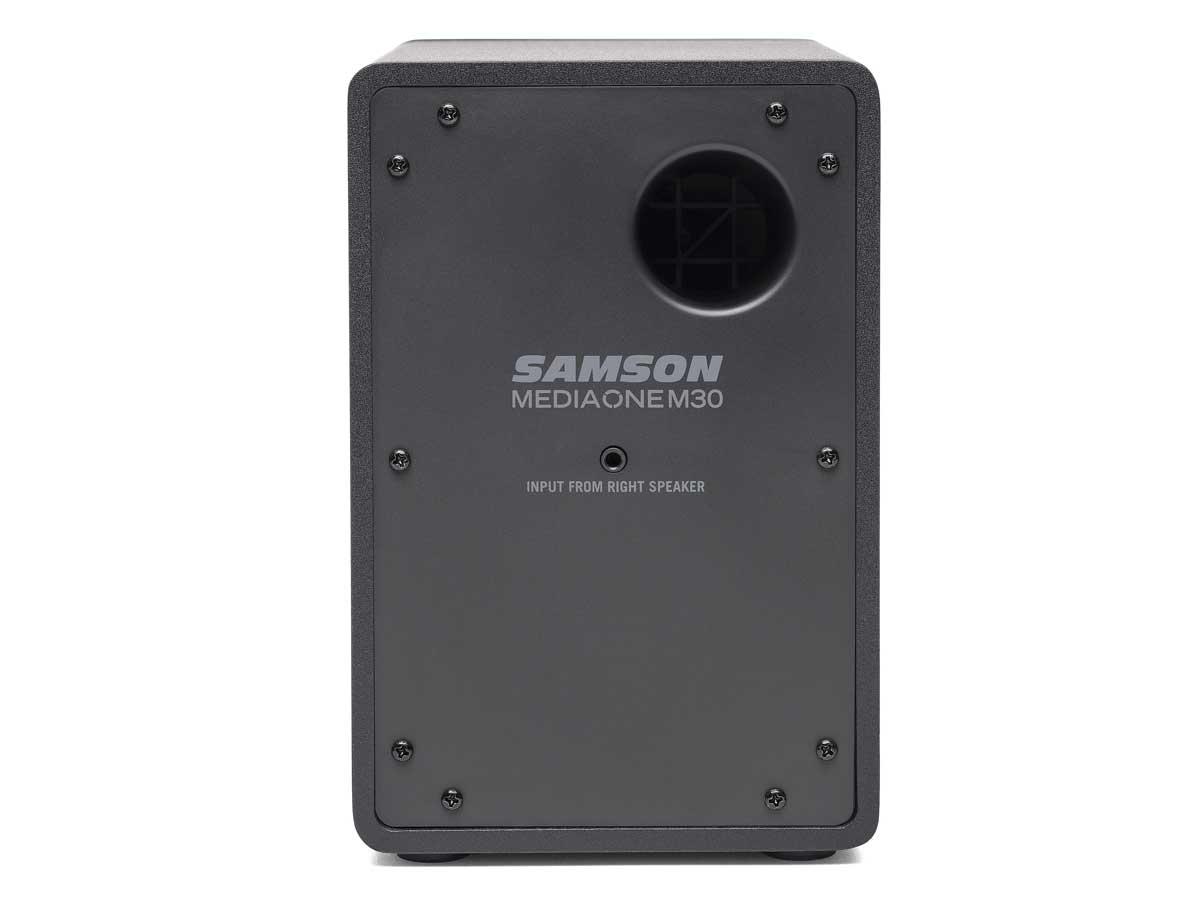 Monitor de Referência Samson MediaOne M30