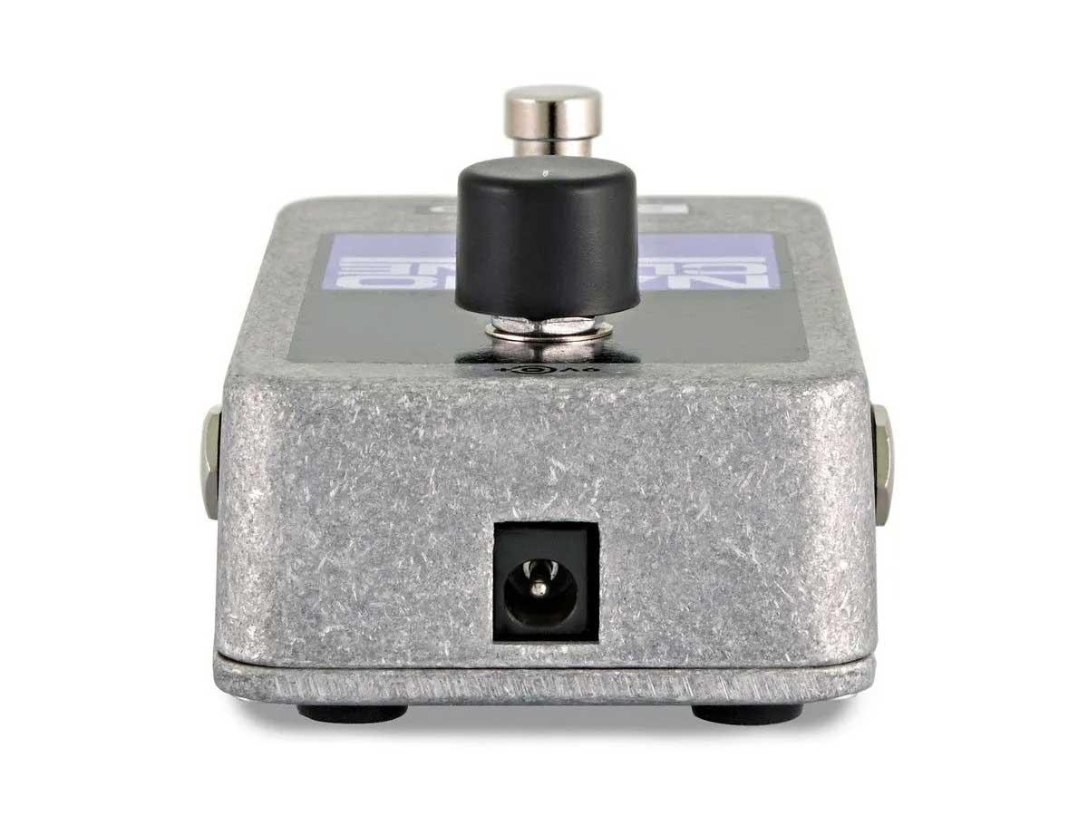 Pedal de Chorus Electro Harmonix Nano Clone
