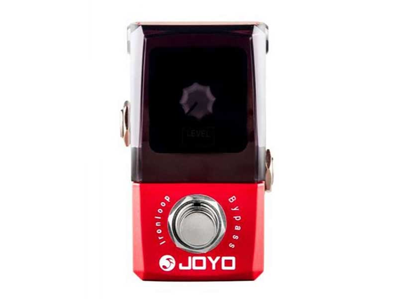 Pedal de Loop Joyo JF-329 Ironloop