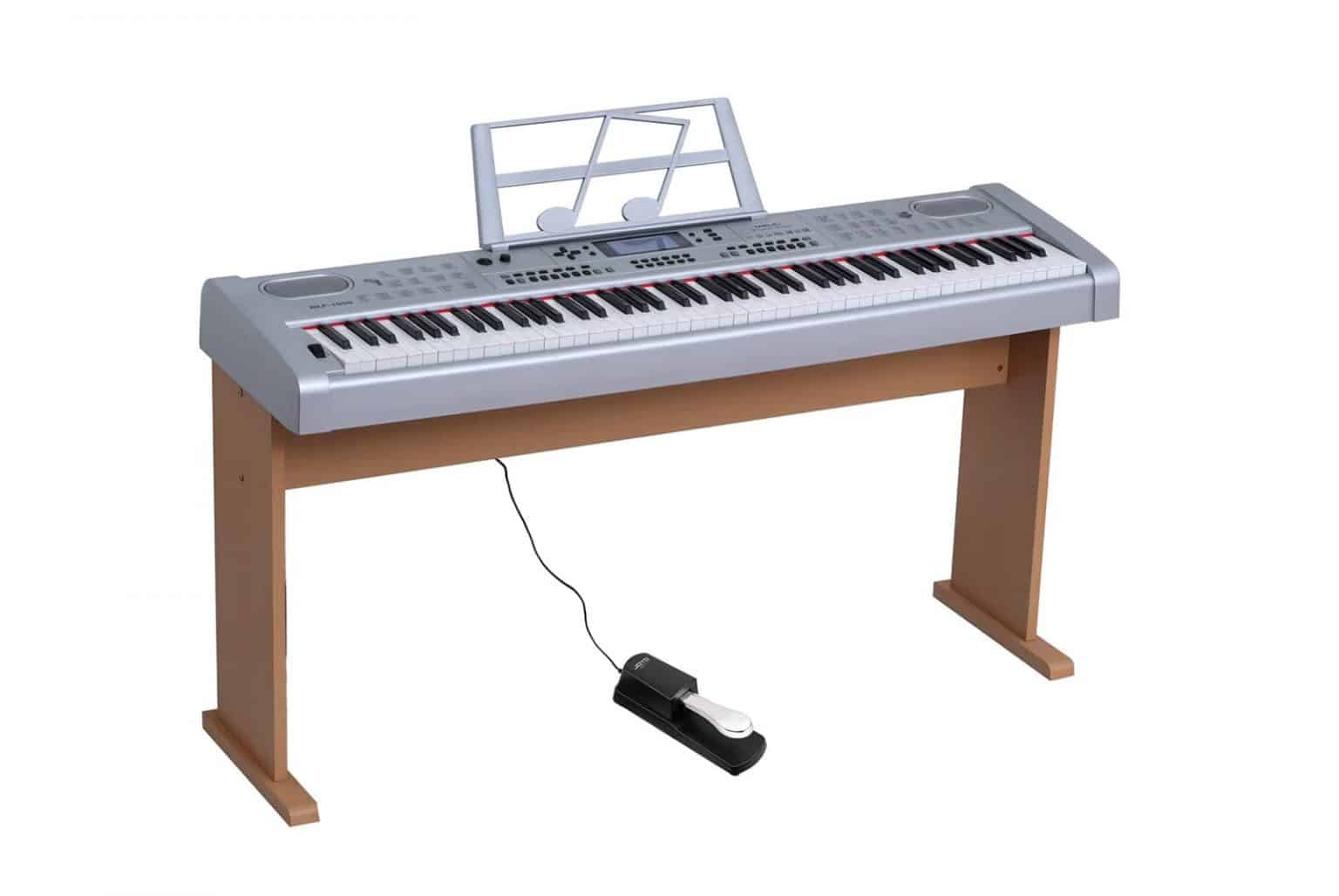 Pedal de Sustain para Teclado e Piano Joyo JSP-10