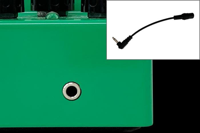 Pedal Ibanez TS-808 Tube Screamer Overdrive Pro