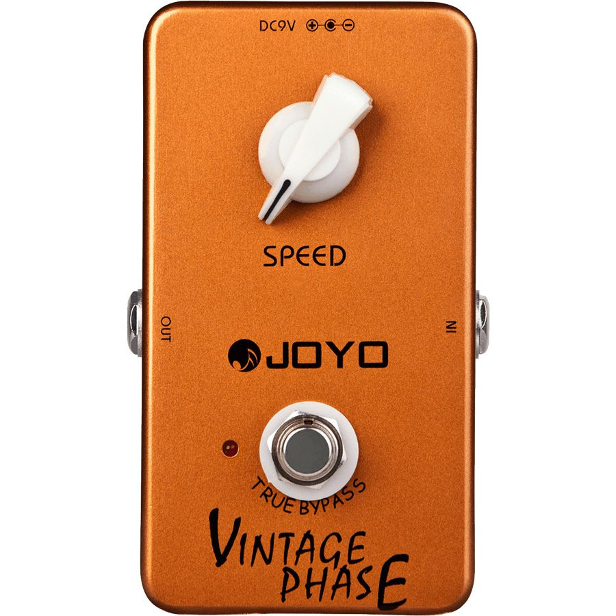 Pedal Joyo JF-06 Vintage Phase