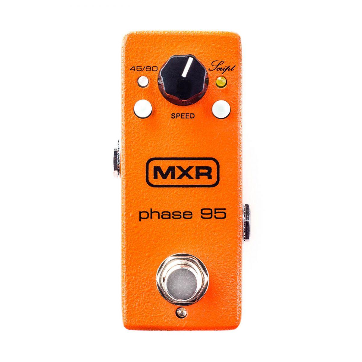 Pedal MXR Phase 95 mini