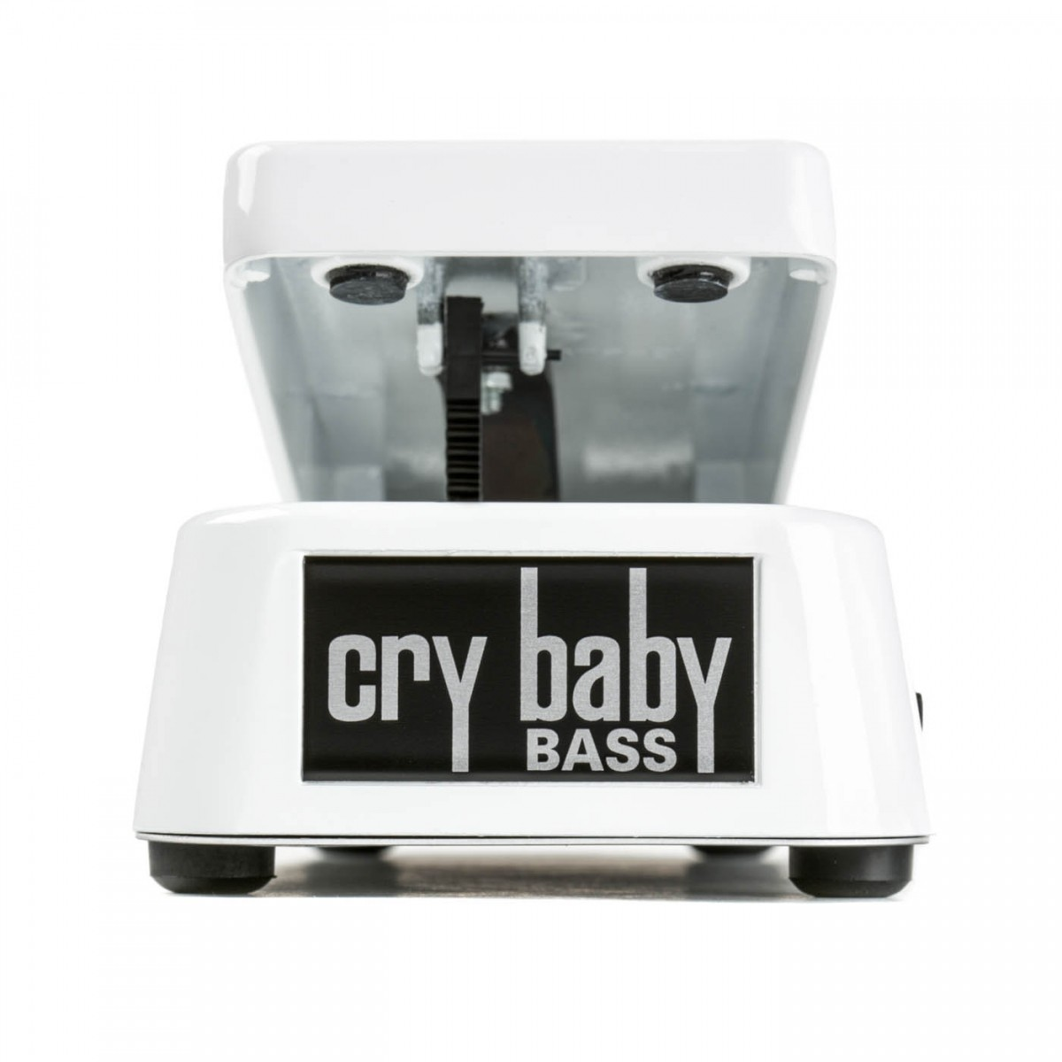 Pedal para Contrabaixo Cry Baby Bass Wah Branco 105-Q - Dunlop
