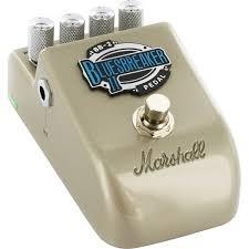 Pedal para guitarra Marshall BB 2 Bluesbreaker II
