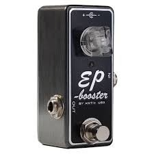 Pedal Xotic Ep Booster