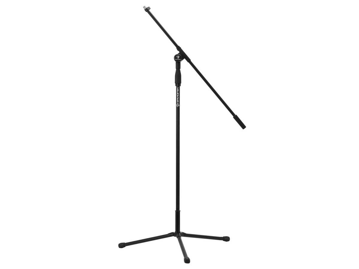 Suporte Pedestal para Microfone Hayonik PM-100 + Cachimbo
