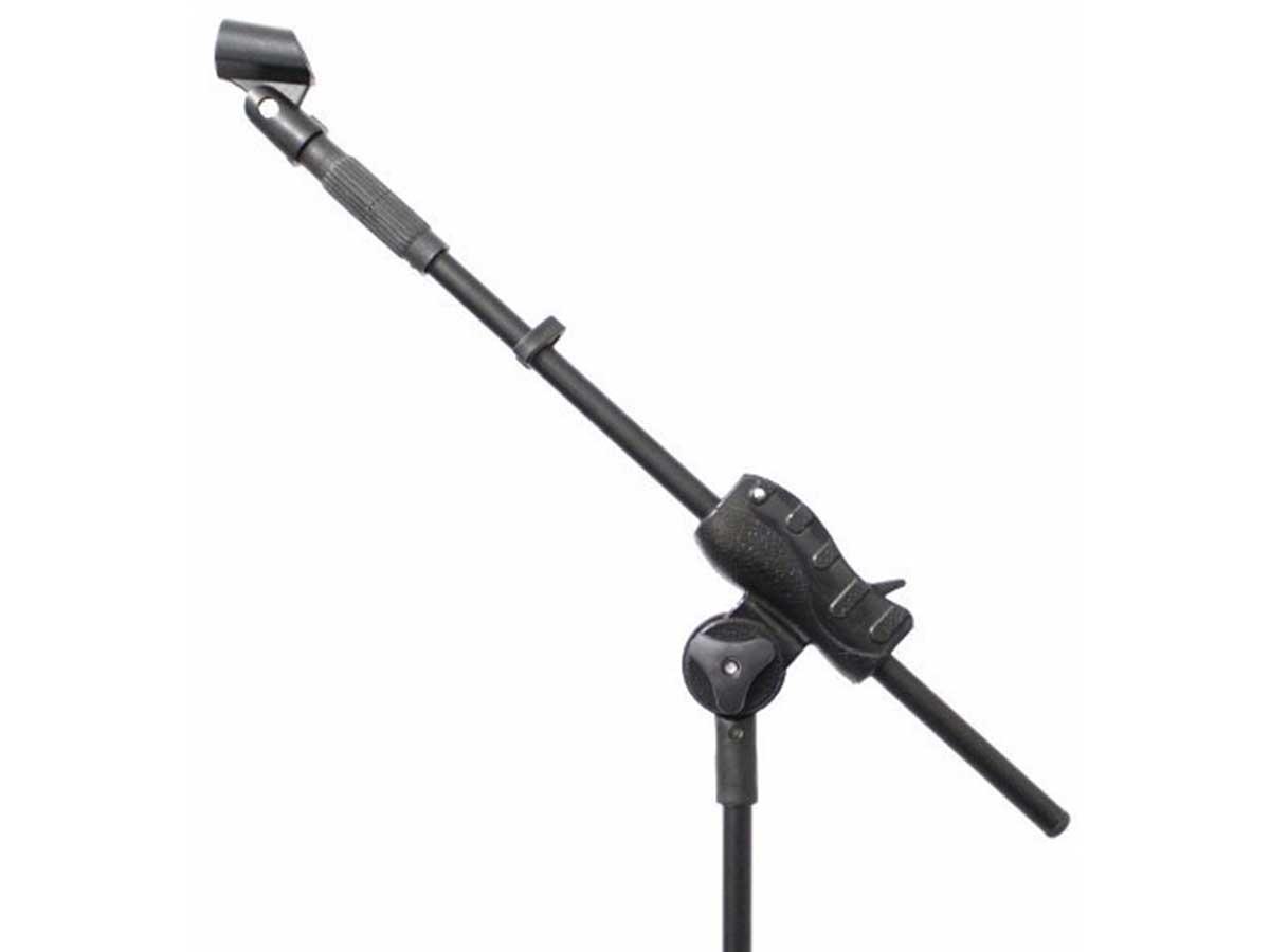 Suporte Pedestal para microfone IBOX SMMax + Cachimbo