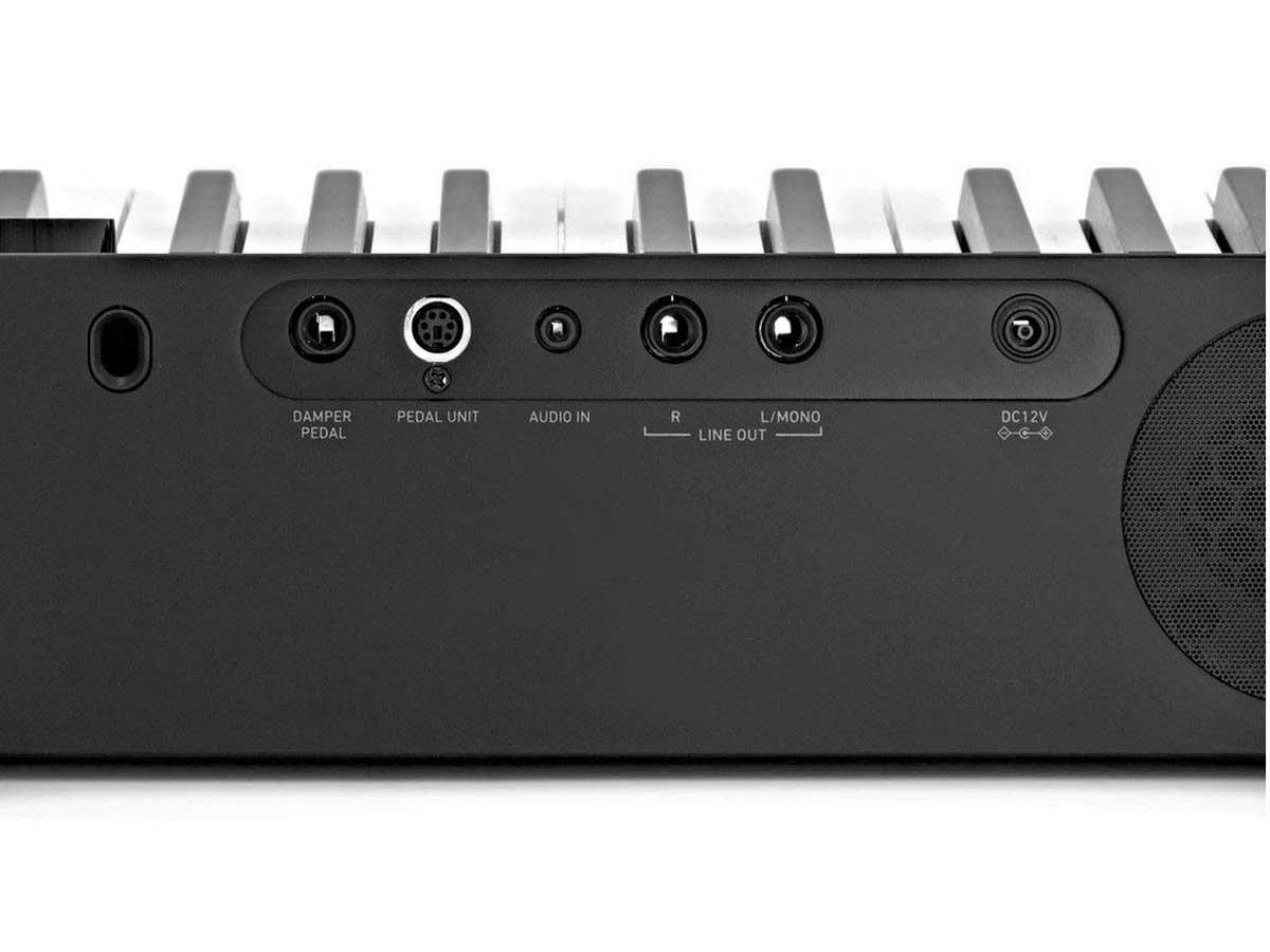 Piano Digital Casio Privia PX-S1000 - 88 Teclas