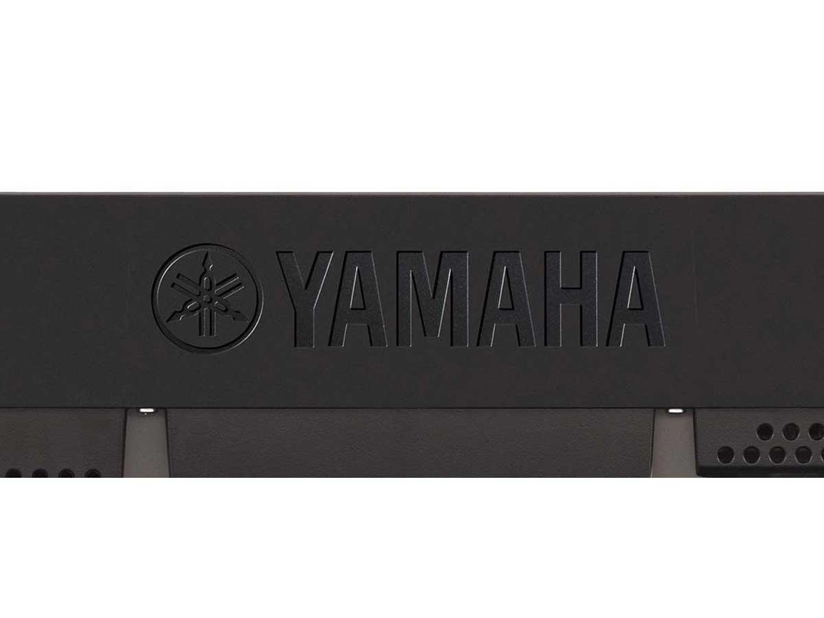 Piano Digital Yamaha P45B Com estante L85