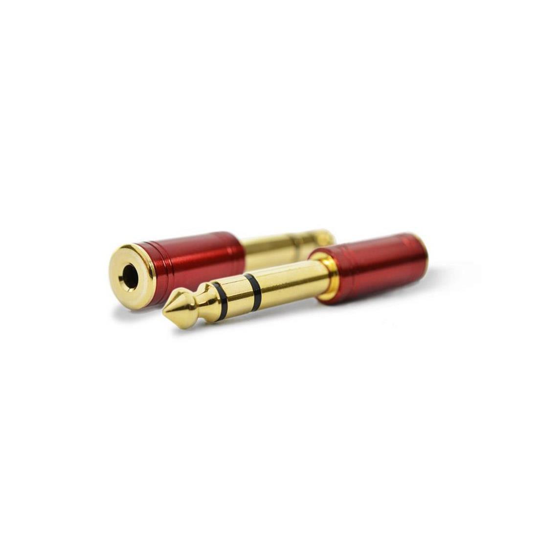 Plug Adaptador P2 / P10 Estéreo Conector Fone Santo Angelo