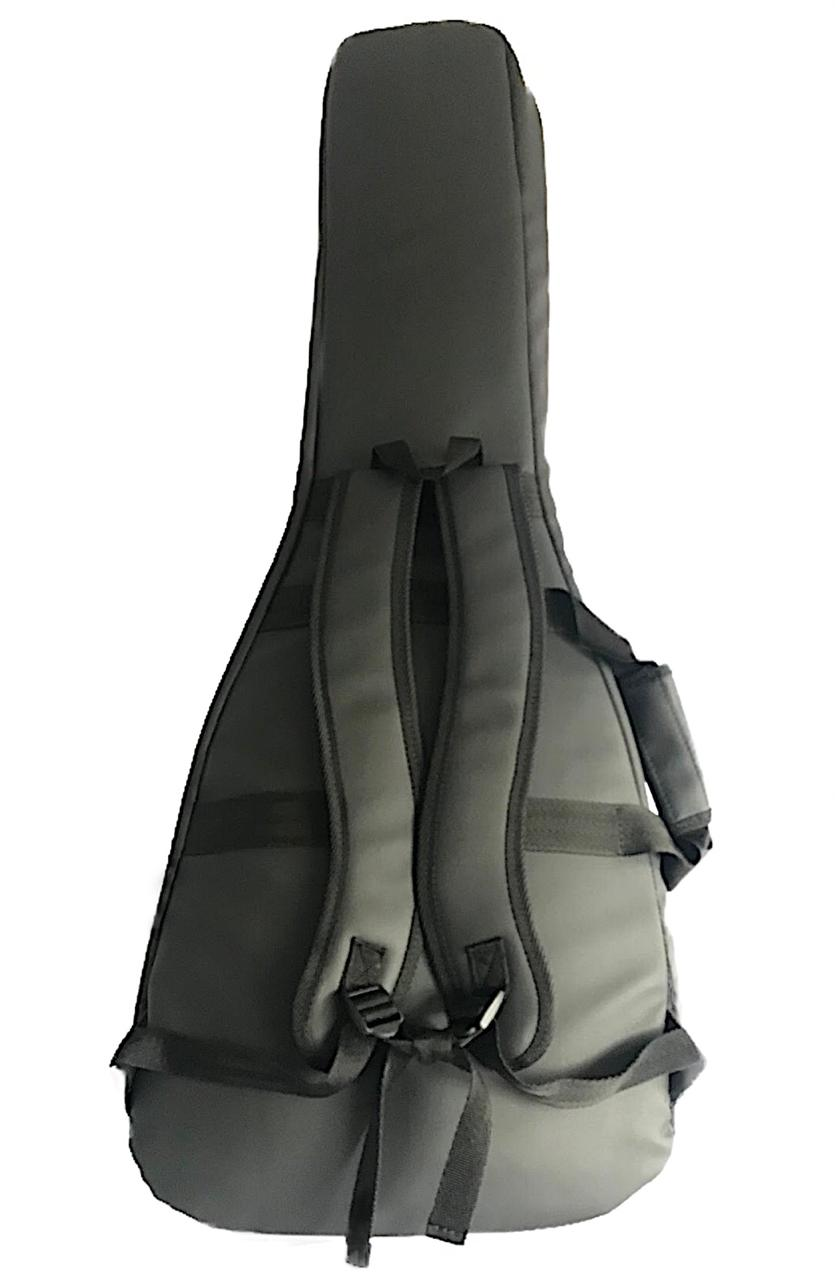 Bag Semi Case Contra Baixo Soft Case Premium