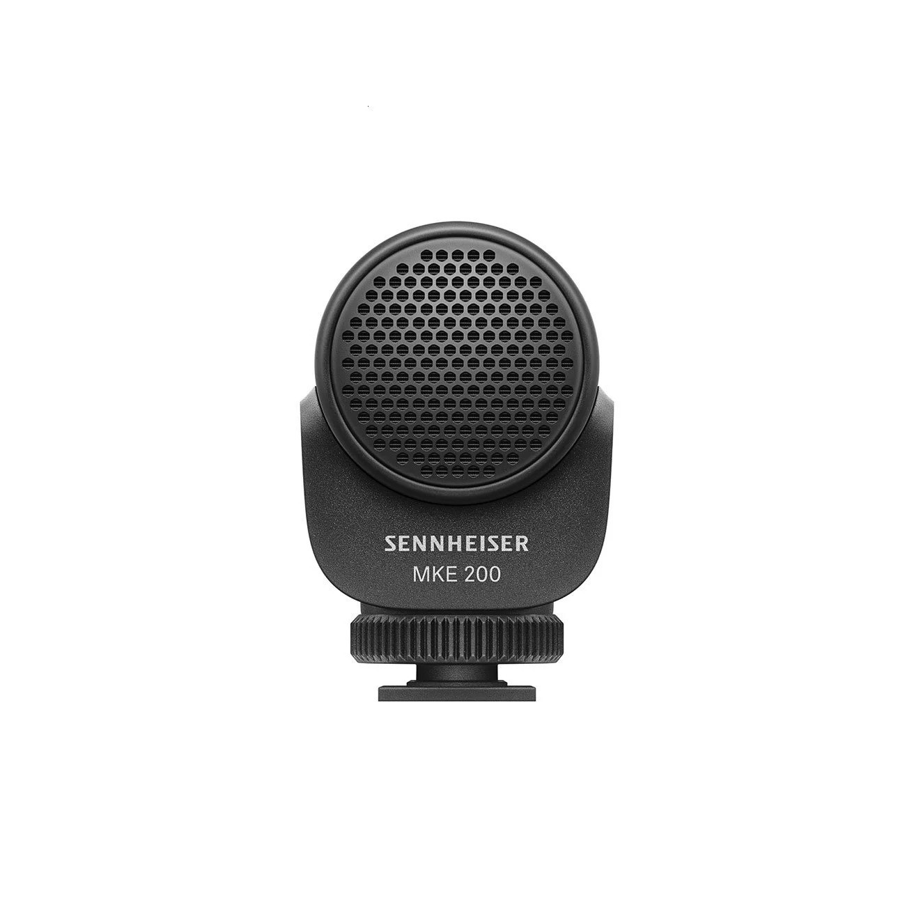 Sennheiser  MKE 200 Microfone Direcional para Câmeras DSLR e Celulares