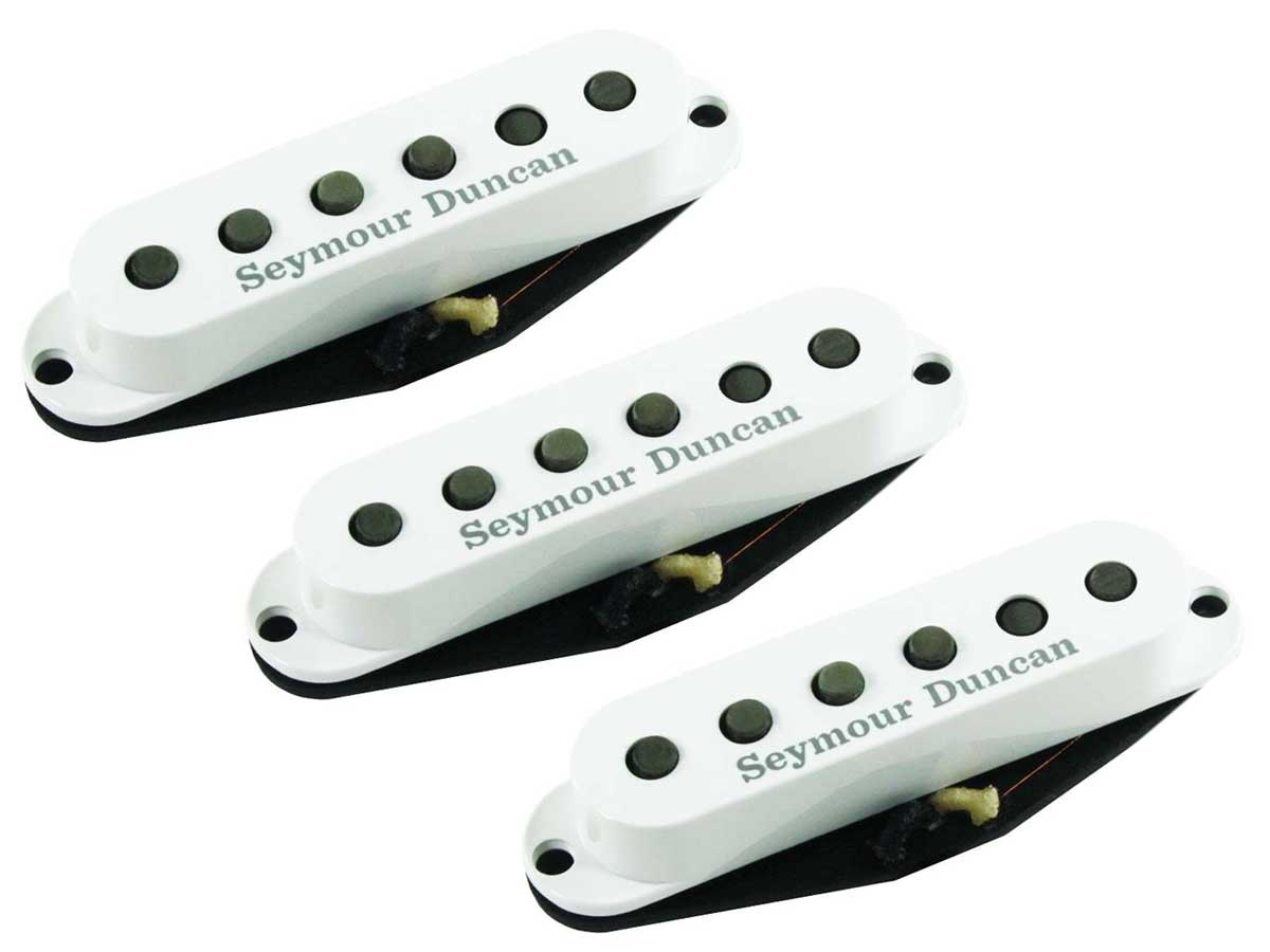 Set de Captador Seymour Duncan California 50s Set para Guitarra