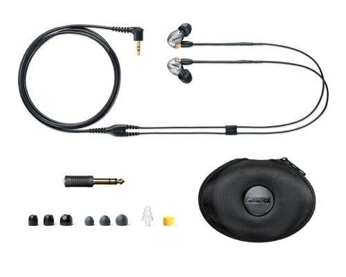 Shure Se425 - in ear profissional