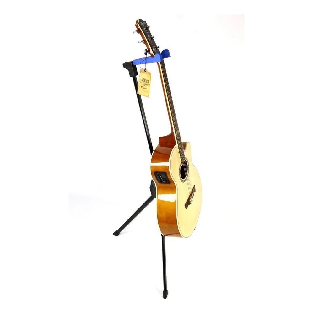 Suporte Estante para Guitarra Violão Baixo Stay Profissional