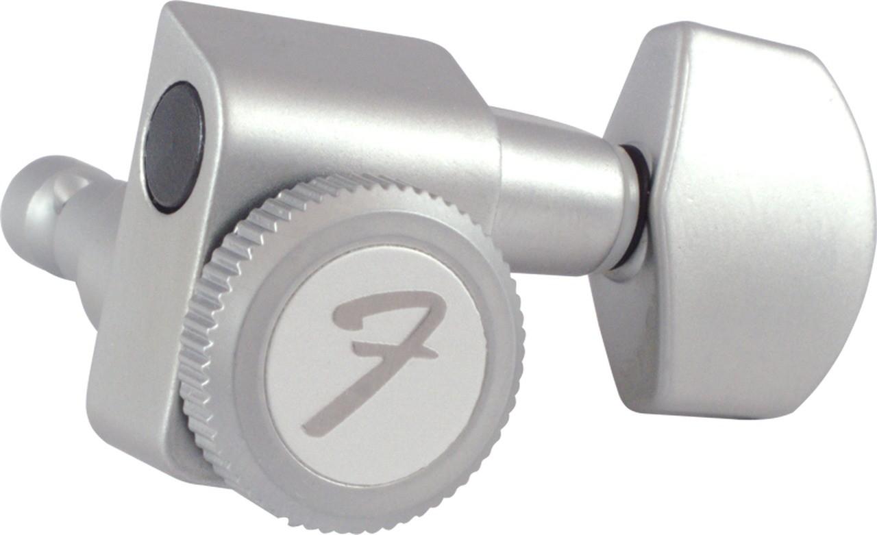 Tarraxas Fender Originais para Strato Tele com Trava Locking