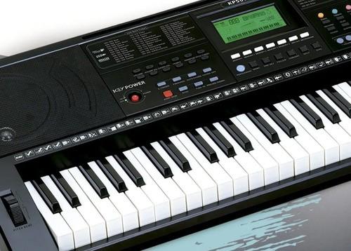 Teclado Musical Key Power - Kp500