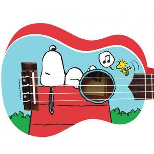 Ukulele Infantil PHX Peanuts Snoopy