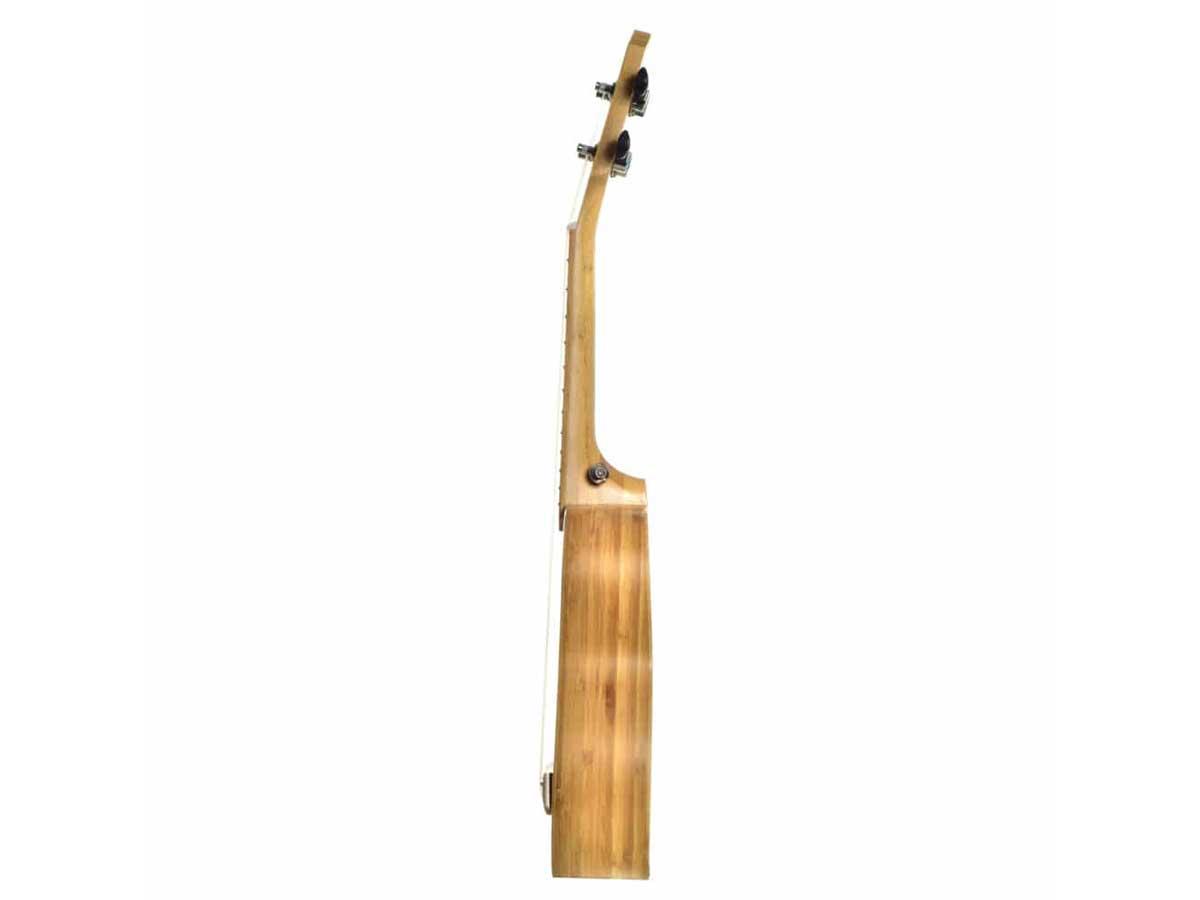 Ukulele Seizi Bali Soprano Acústico Solid Bamboo