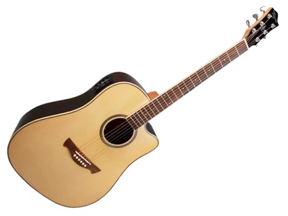 Violão Folk Tagima Eletroacústico WS-20