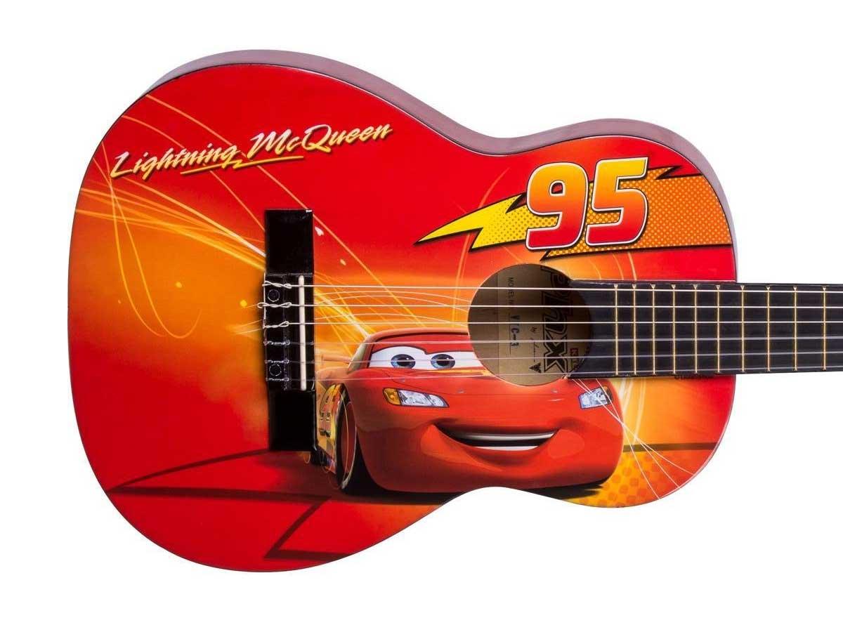 Violão Infantil PHX Disney Carros VIC-3
