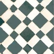 Adesivo para Azulejo Ladrilho Hidráulico Cartagena 15x15cm 16 peças Cosi Dimora